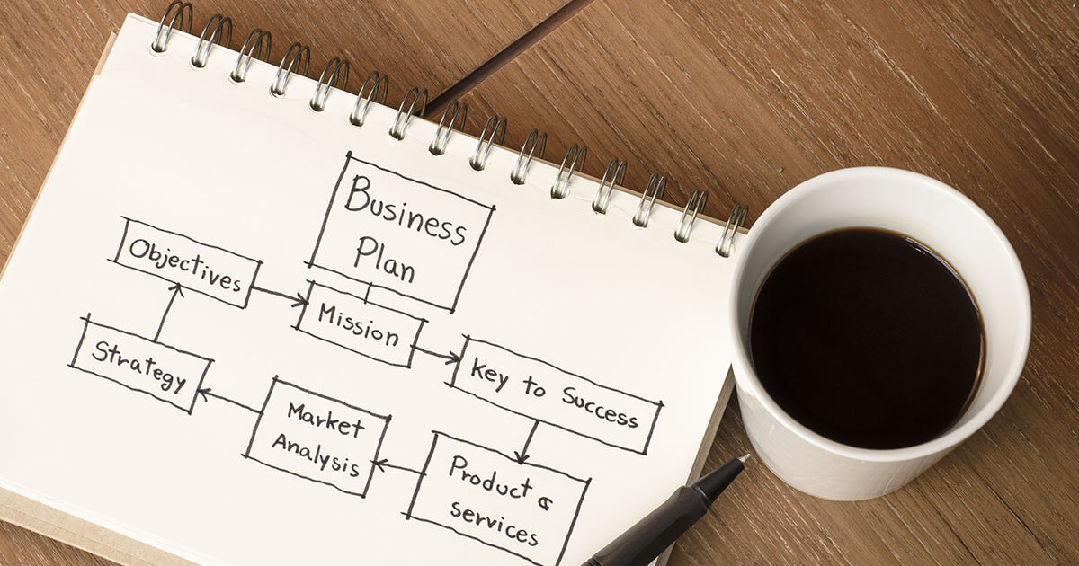 business plan - BUSINESS PLAN