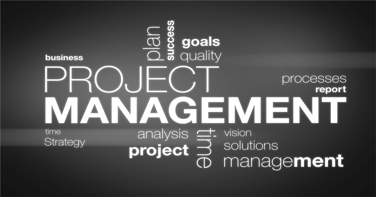 project management 1 - PROJECT MANAGEMENT